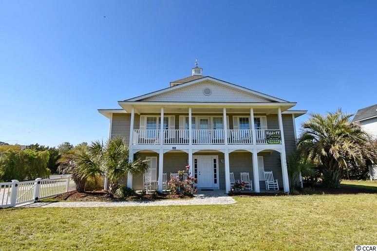 Surfside Realty Company - MLS Number: 1922223