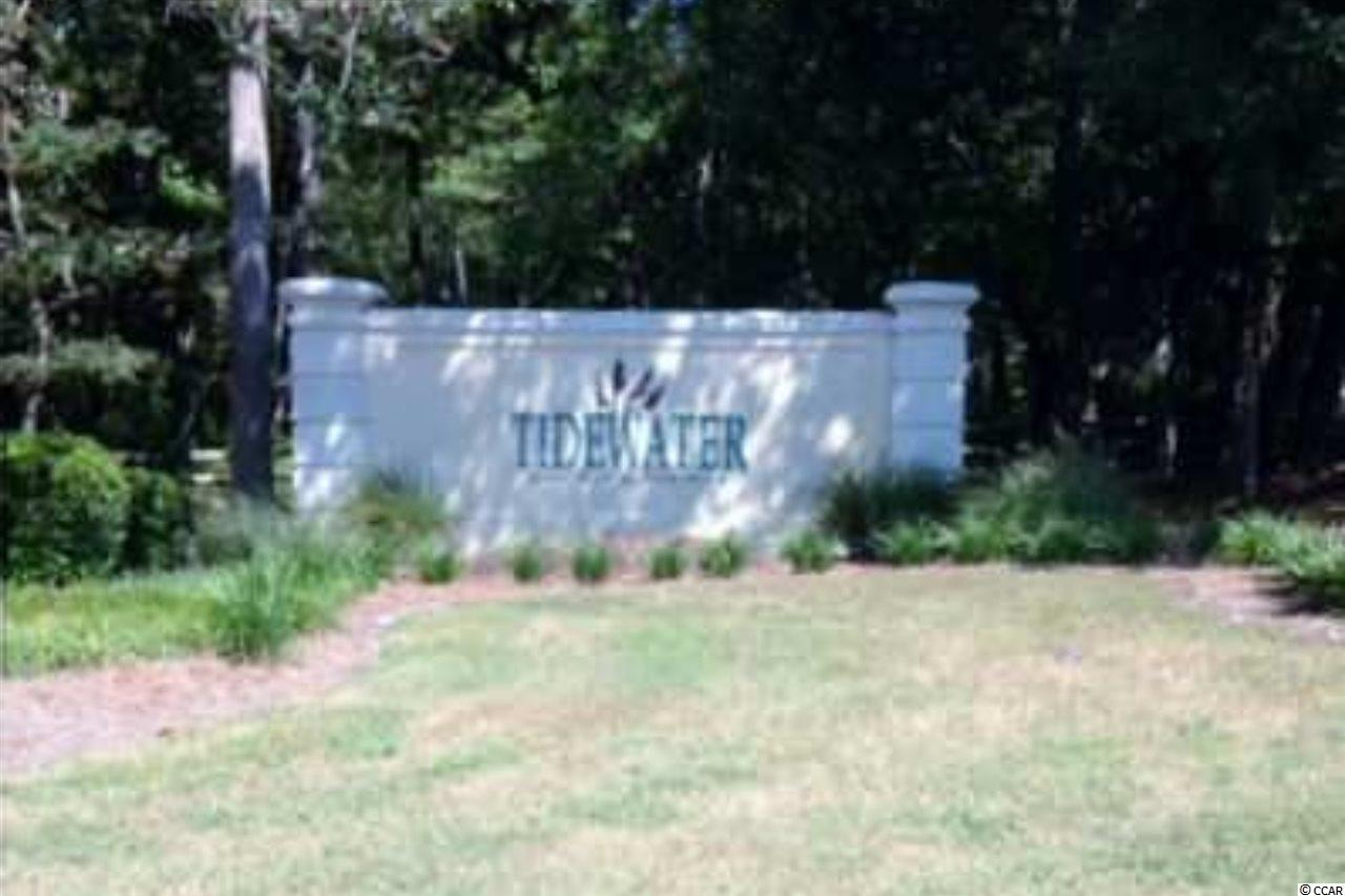 Another property at TEAL LAKE VLG offered by North Myrtle Beach real estate agent