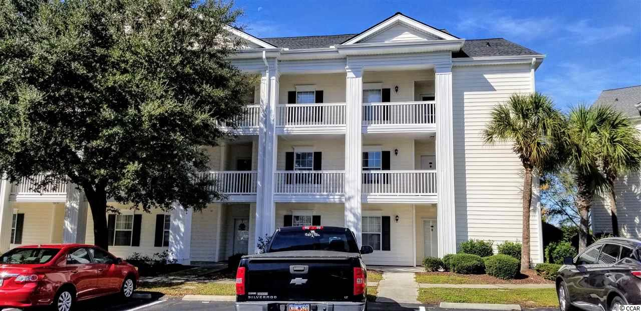 End Unit,Golf Course View Condo in WINDSOR GREEN : Myrtle Beach South Carolina