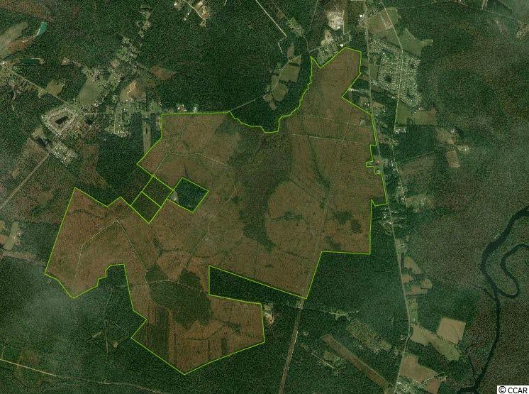 TBD Highway Conway, SC 29527