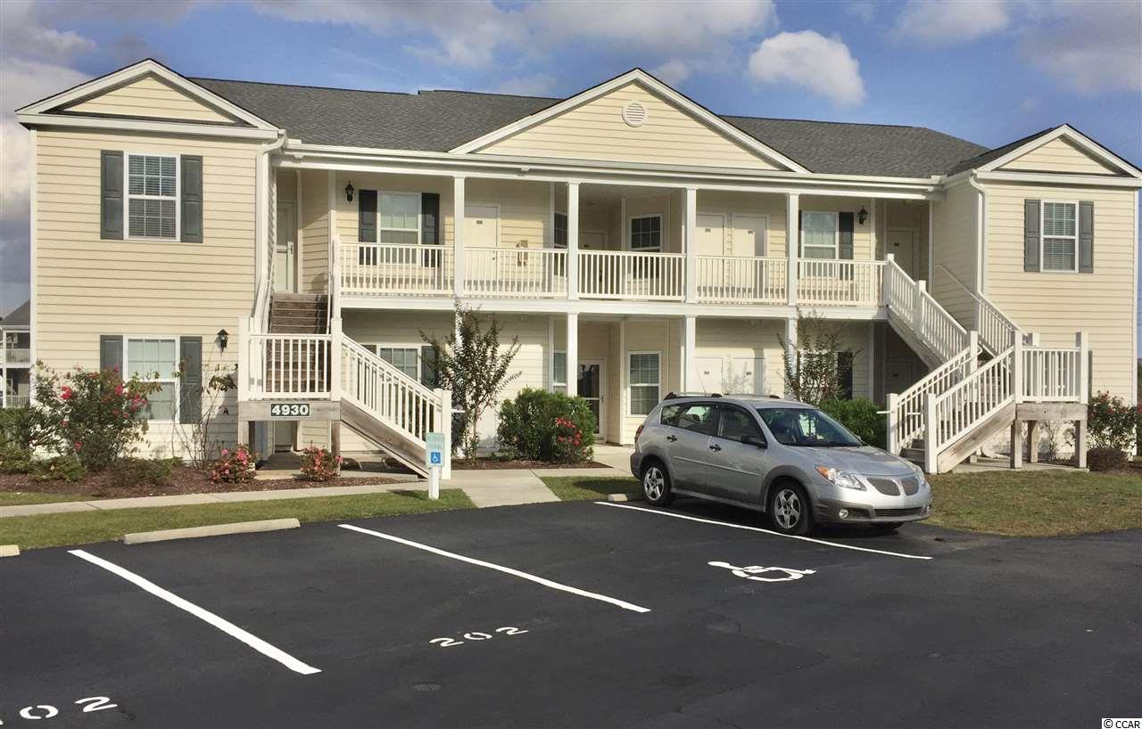 End Unit Condo in WINDSOR GREEN : Myrtle Beach South Carolina