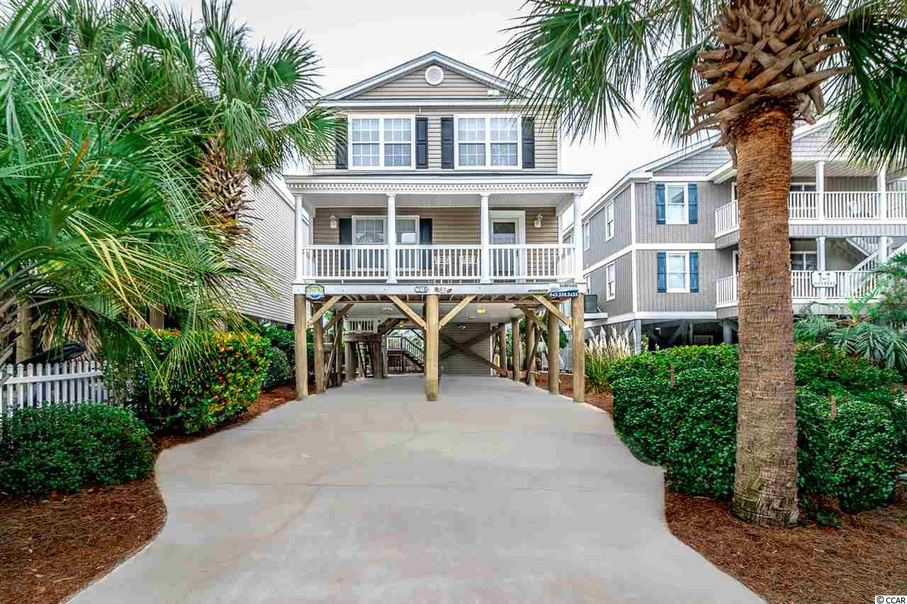 Surfside Realty Company - MLS Number: 1924321