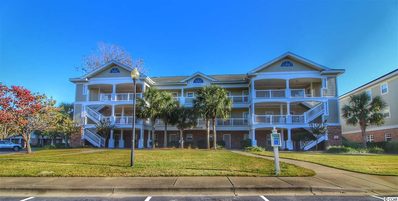 End Unit,Golf Course View Condo in Ironwood at Barefoot Resort : North Myrtle Beach South Carolina