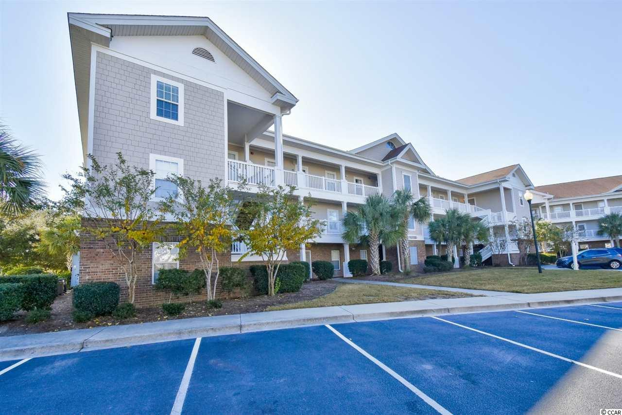 Waterway View Condo in Ironwood at Barefoot Resort : North Myrtle Beach South Carolina