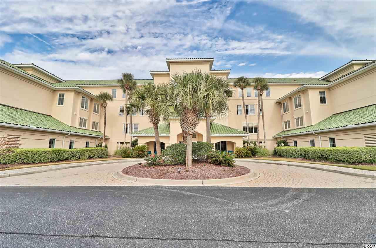 End Unit,Golf Course View Condo in Edgewater at Barefoot Resort : North Myrtle Beach South Carolina