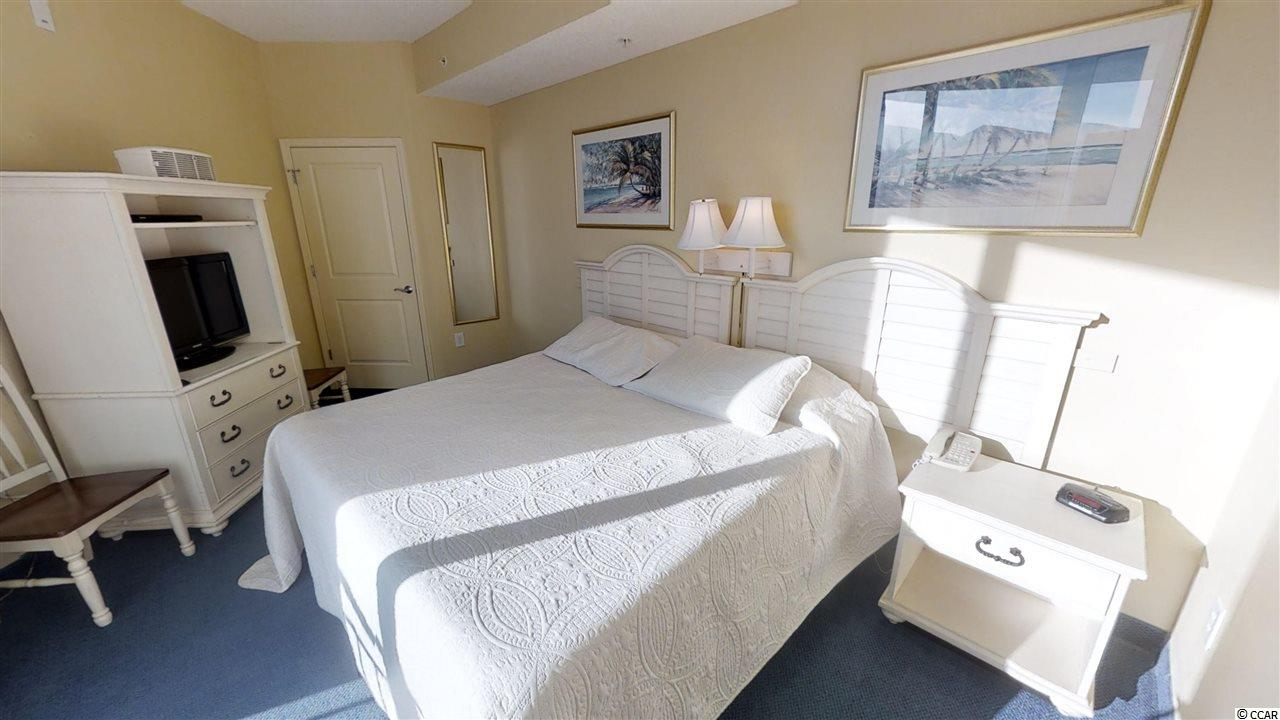 This 1 bedroom  at Avista Ocean Resort is currently for sale