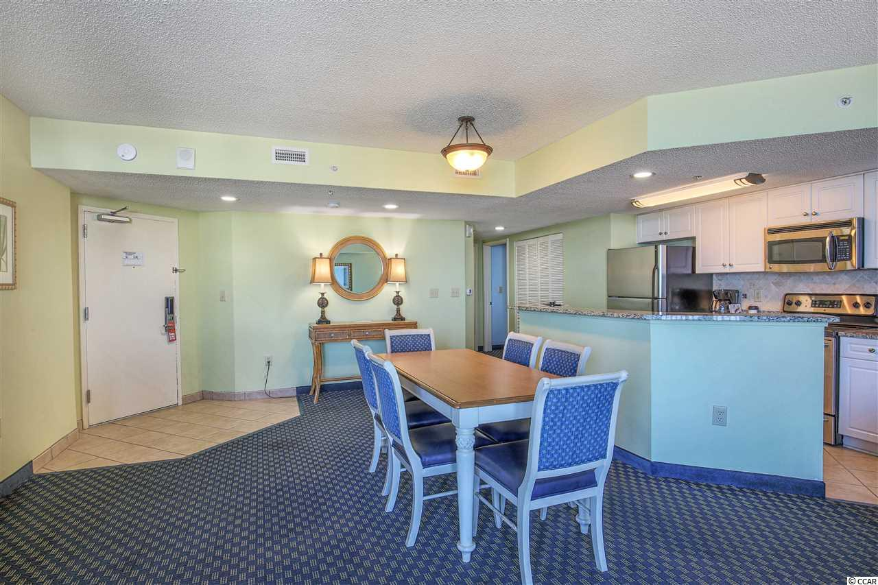 Real estate listing at Caribbean Oceanfront Condominium with a price of $219,900