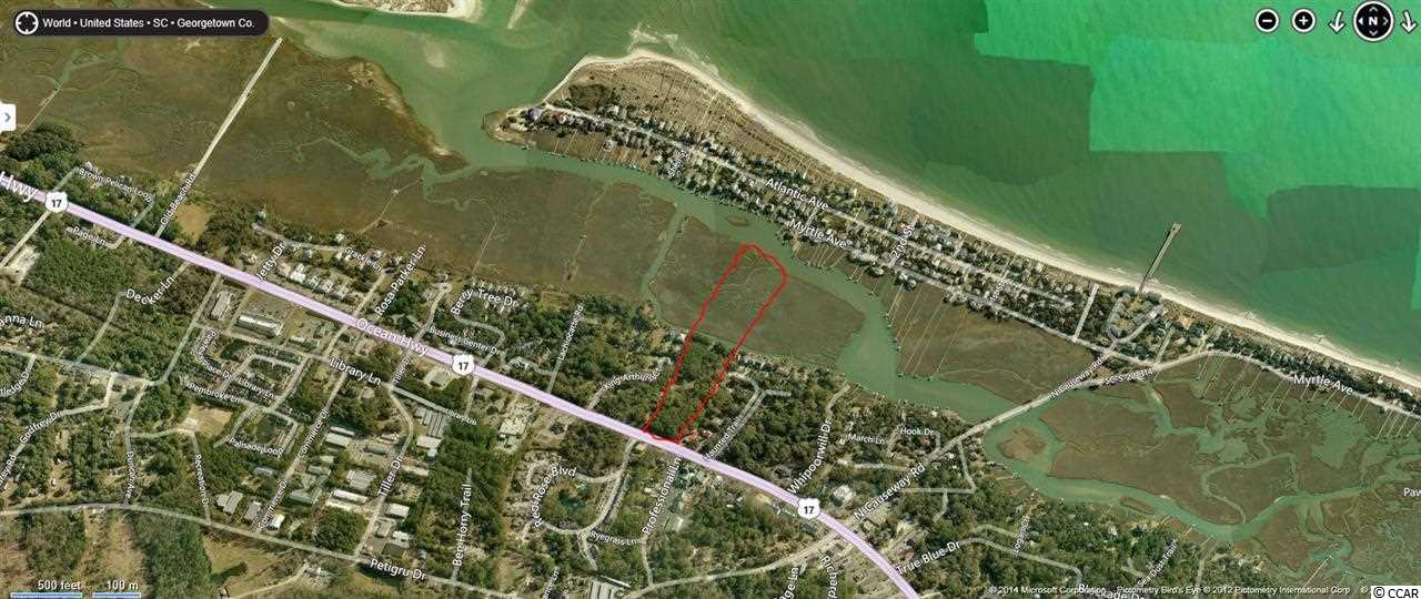 Surfside Realty Company - MLS Number: 1925725