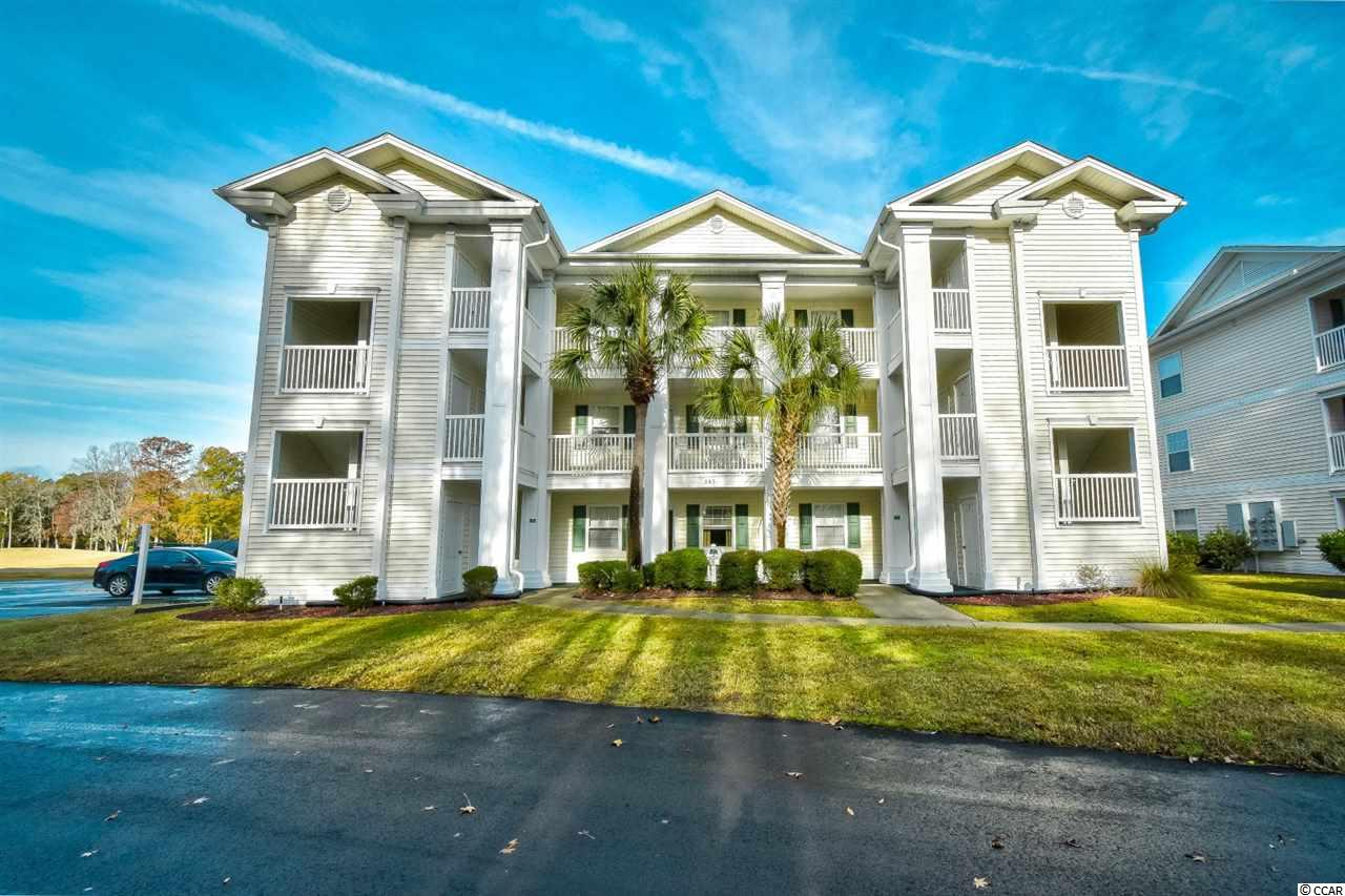 Golf Course View,Lake/Pond View Condo in RIVER OAKS CONDOS : Myrtle Beach South Carolina