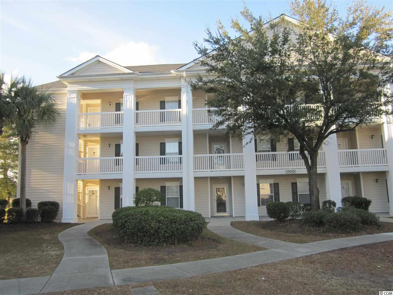 End Unit,Golf Course View,Lake/Pond View Condo in WINDSOR GREEN : Myrtle Beach South Carolina