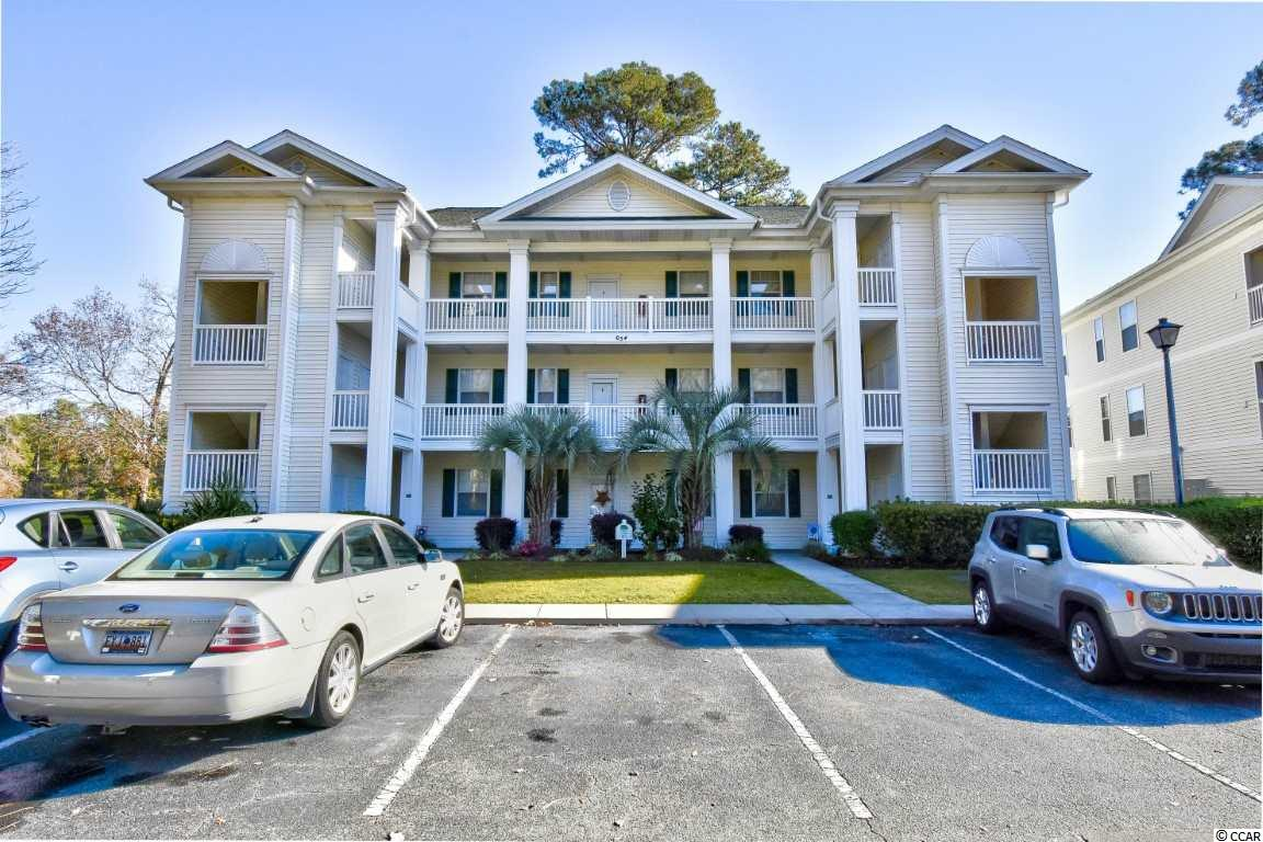 End Unit,Golf Course View,Lake/Pond View Condo in RIVER OAKS CONDOS : Myrtle Beach South Carolina