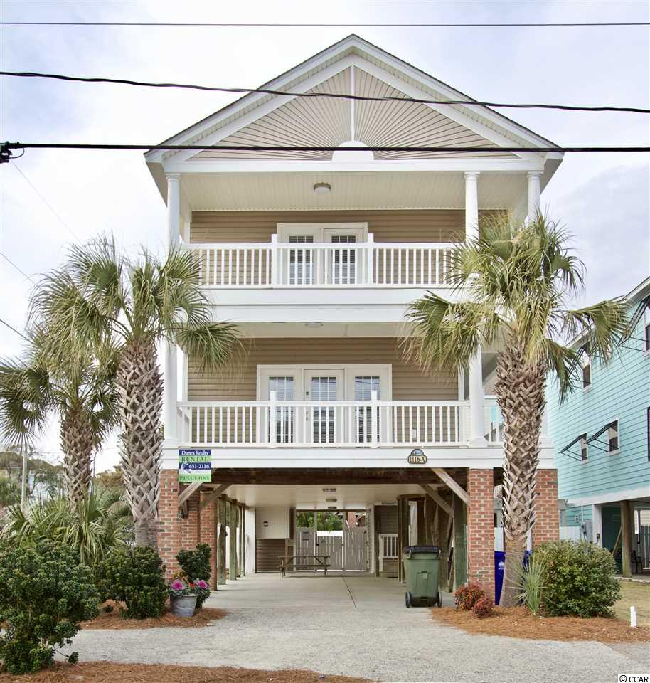 Surfside Realty Company - MLS Number: 2000116