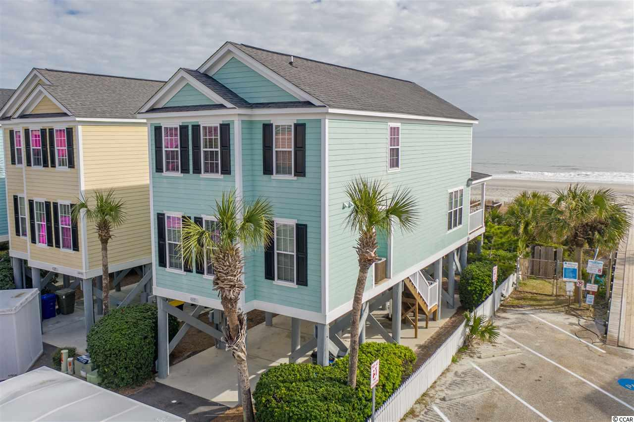 Surfside Realty Company - MLS Number: 2000138