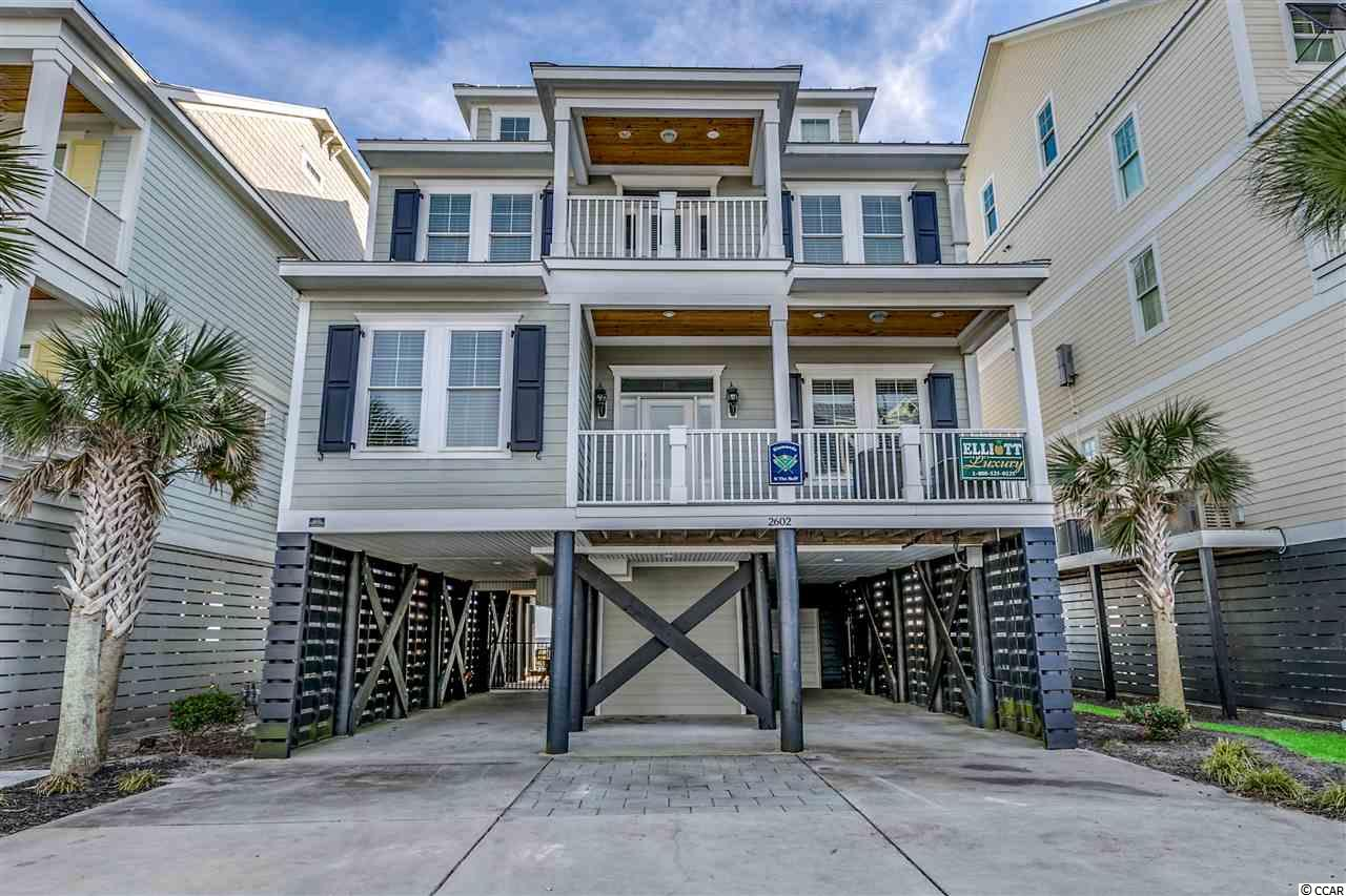 Surfside Realty Company - MLS Number: 2000650