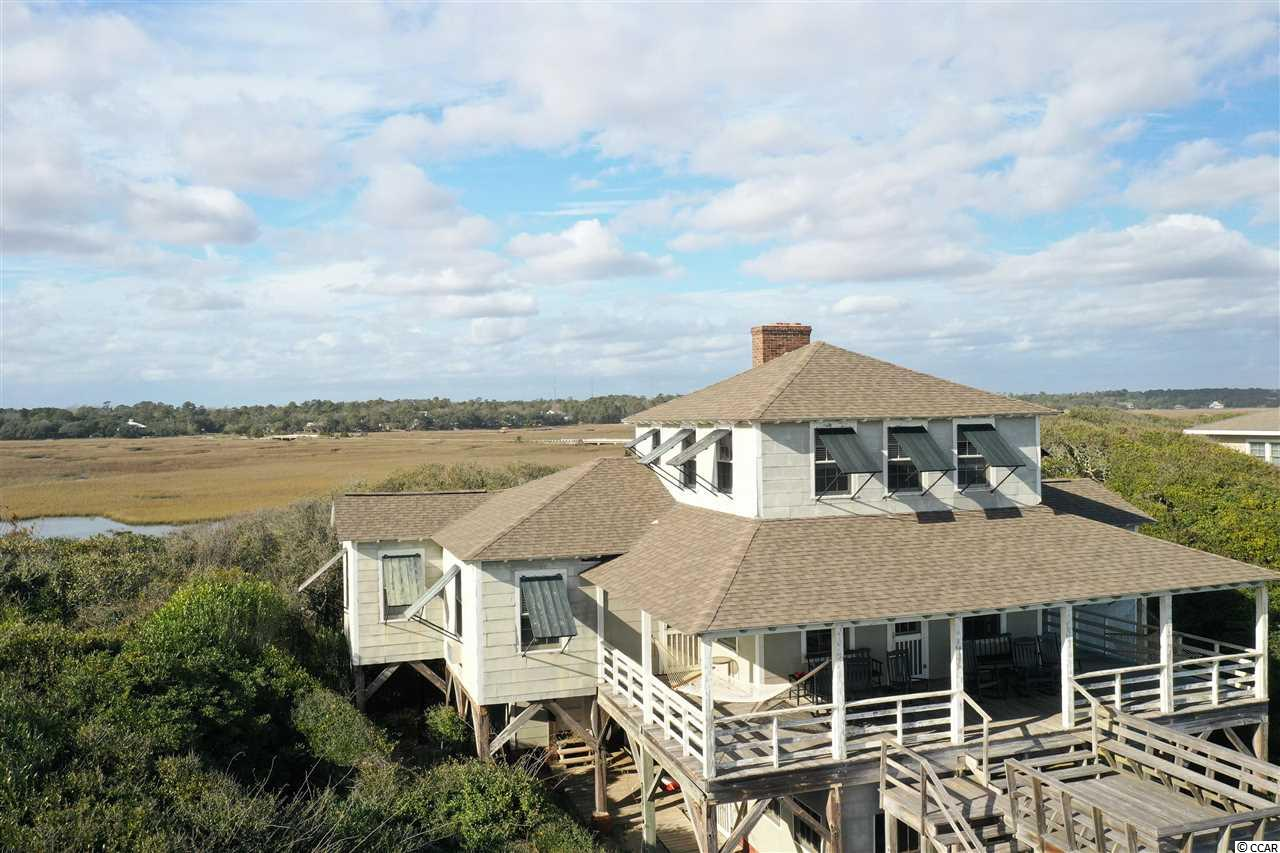Surfside Realty Company - MLS Number: 2000848