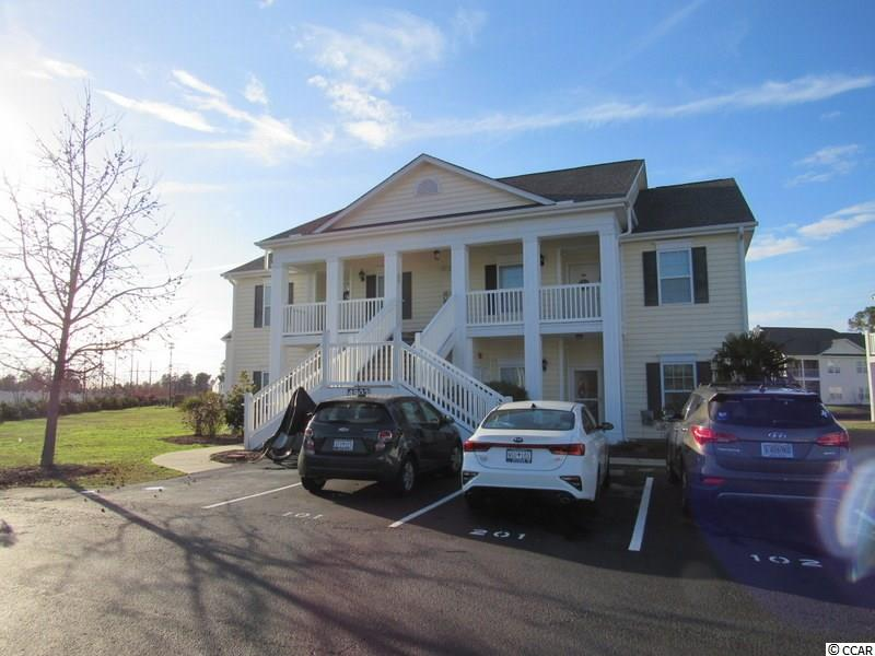 End Unit,Lake/Pond View Condo in WINDSOR GREEN : Myrtle Beach South Carolina
