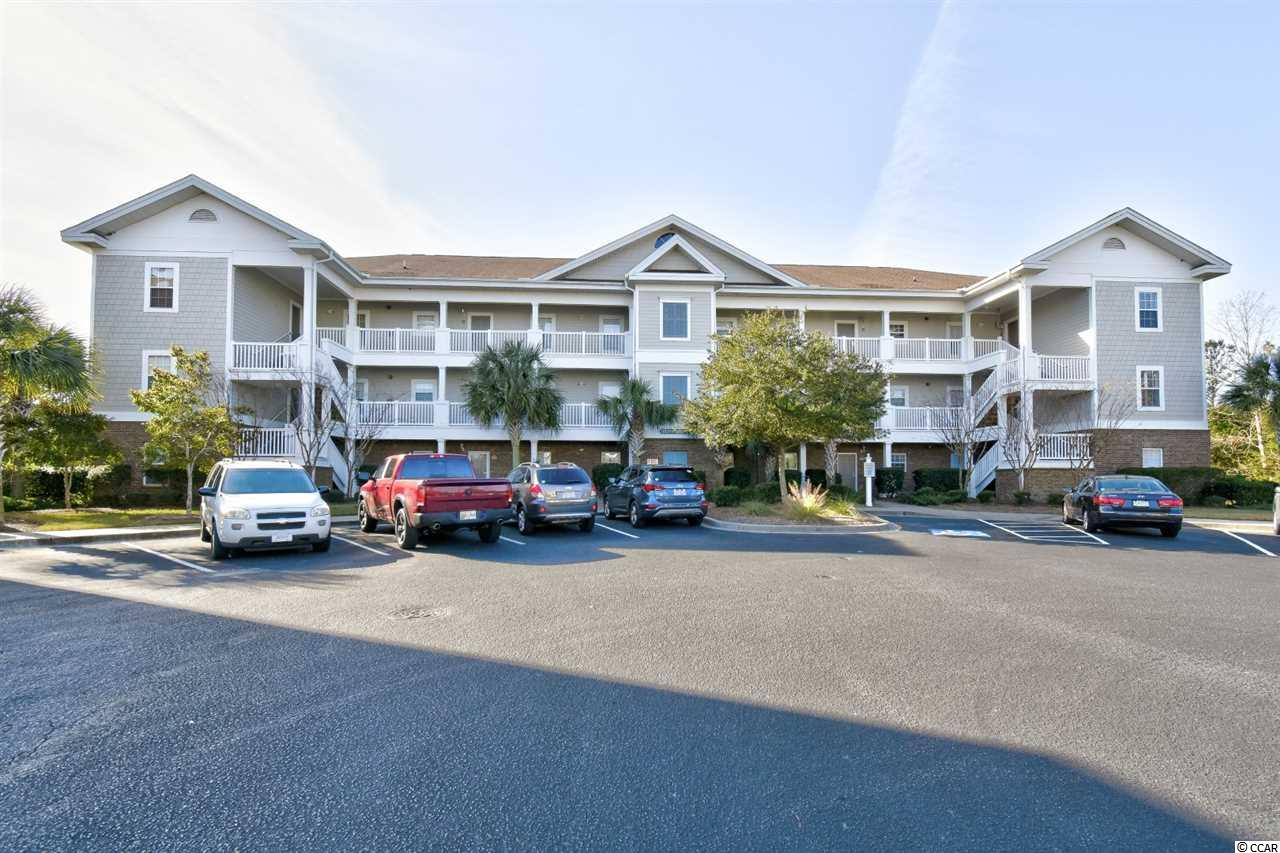 Golf Course View,Waterway View Condo in Ironwood at Barefoot Resort : North Myrtle Beach South Carolina