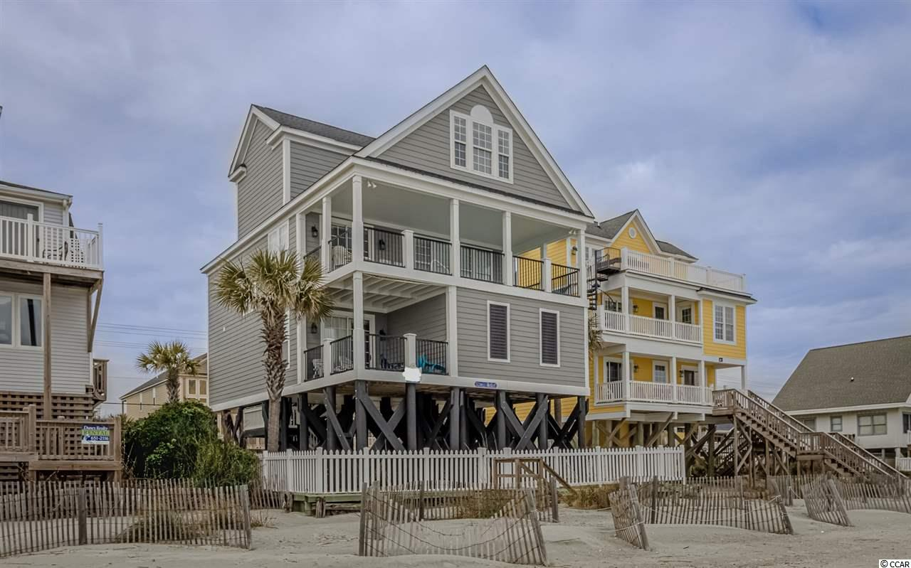 Surfside Realty Company - MLS Number: 2001897