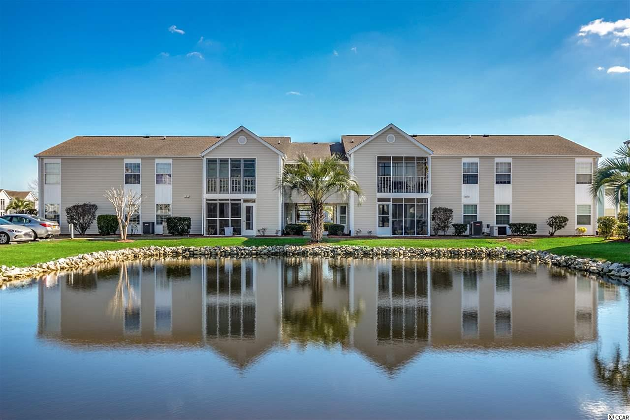 Lake/Pond View Condo in SOUTH BAY LAKES : Surfside Beach South Carolina