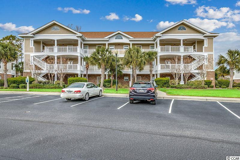 Golf Course View Condo in Ironwood at Barefoot Resort : North Myrtle Beach South Carolina