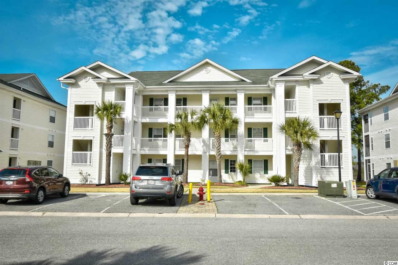 End Unit,Golf Course View Condo in Aberdeen Buck Creek : Longs South Carolina