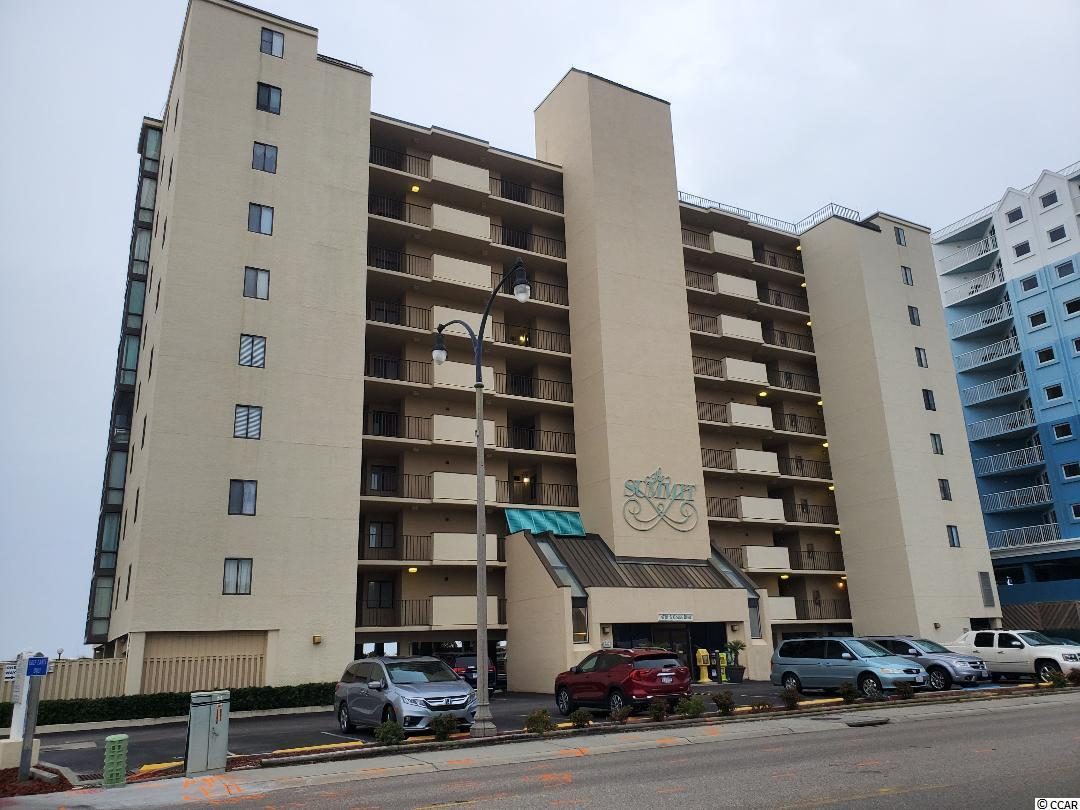 Ocean Front,Ocean View Condo in SUMMIT, THE - WINDY HILL : North Myrtle Beach South Carolina