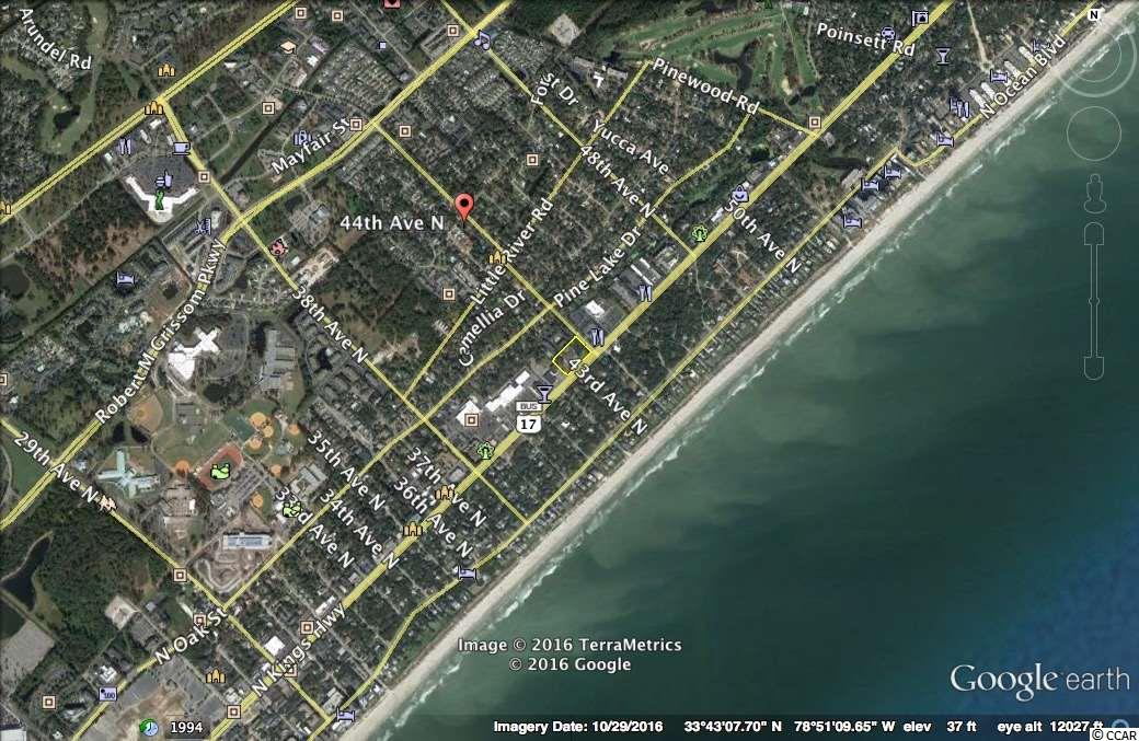 Surfside Realty Company - MLS Number: 2003260