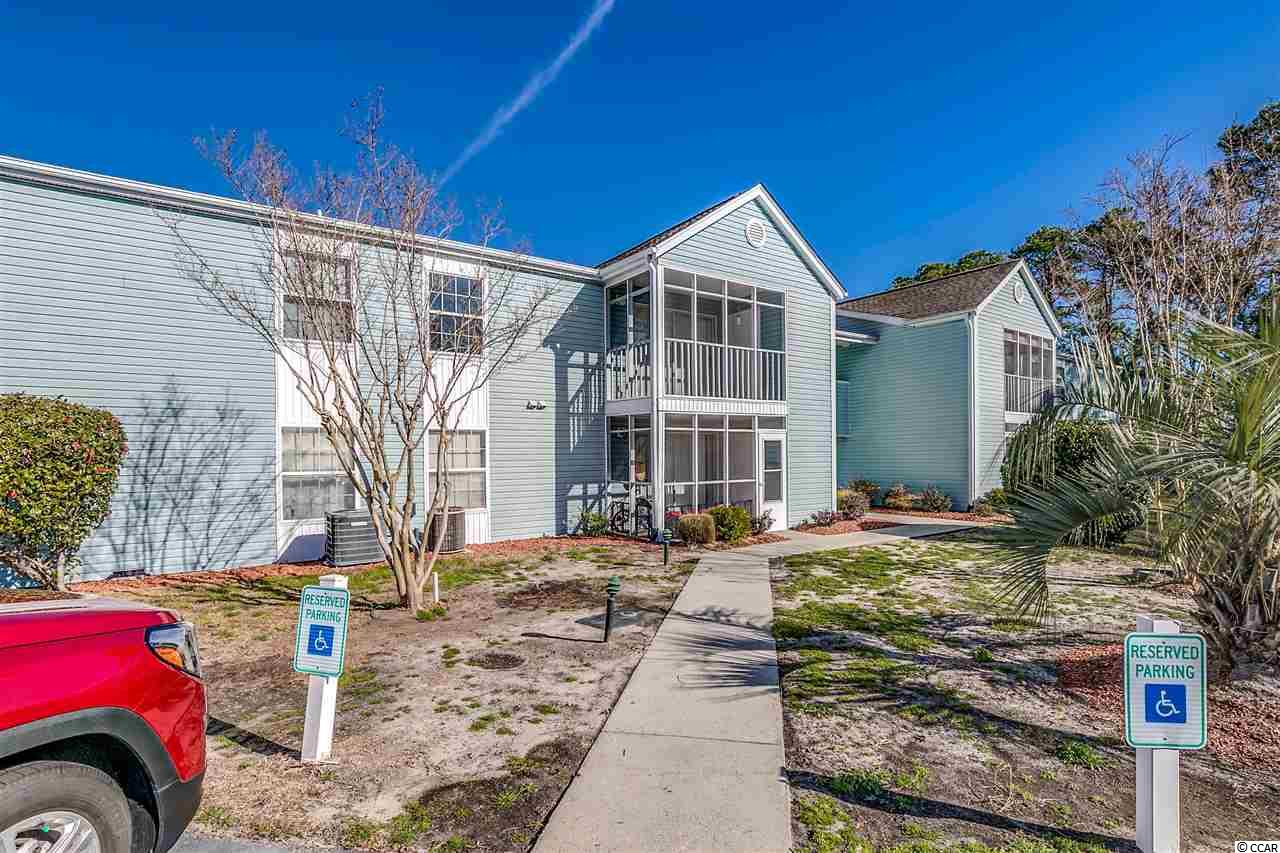 End Unit,Lake/Pond View Condo in SOUTH BAY LAKES : Surfside Beach South Carolina