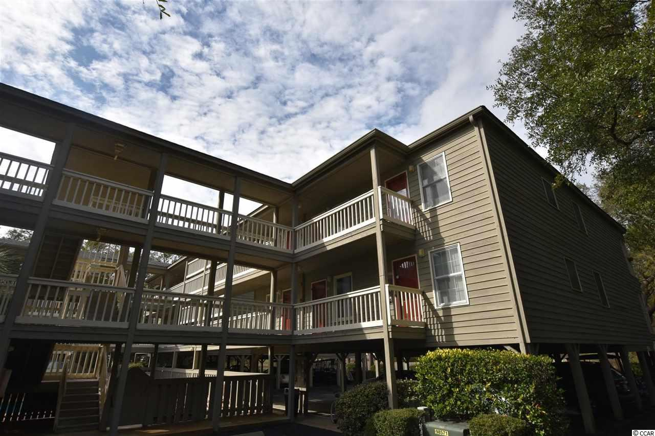 Lake/Pond View Condo in Ocean Winds - NMB : North Myrtle Beach South Carolina