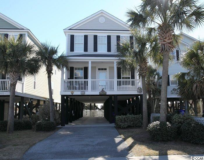 Surfside Realty Company - MLS Number: 2003521
