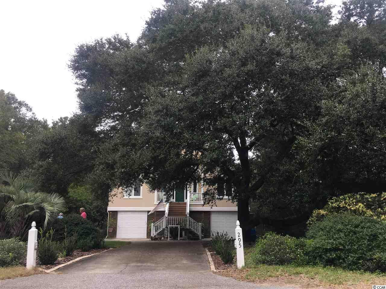 Surfside Realty Company - MLS Number: 2003953