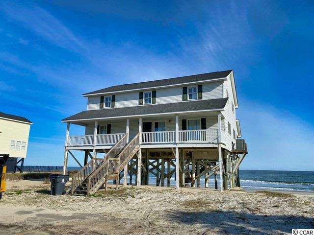 Surfside Realty Company - MLS Number: 2004543