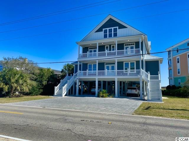 Surfside Realty Company - MLS Number: 2004825