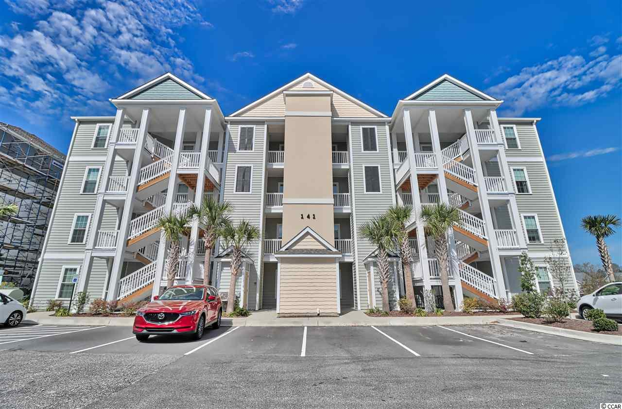Condo in The Village at Queens Harbour II : Myrtle Beach South Carolina