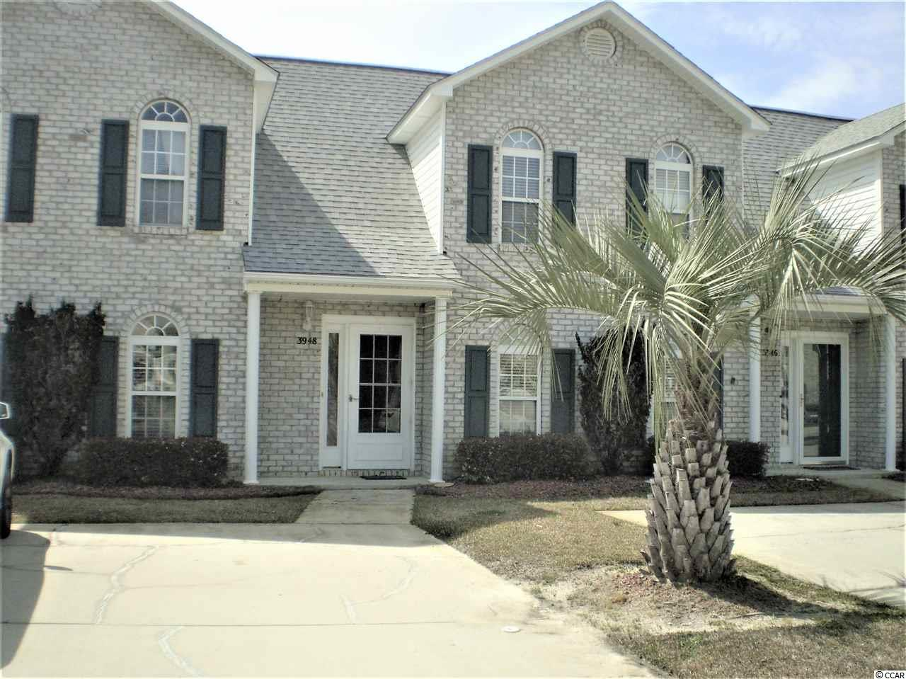 Condo in TYBRE DOWNS : Little River South Carolina