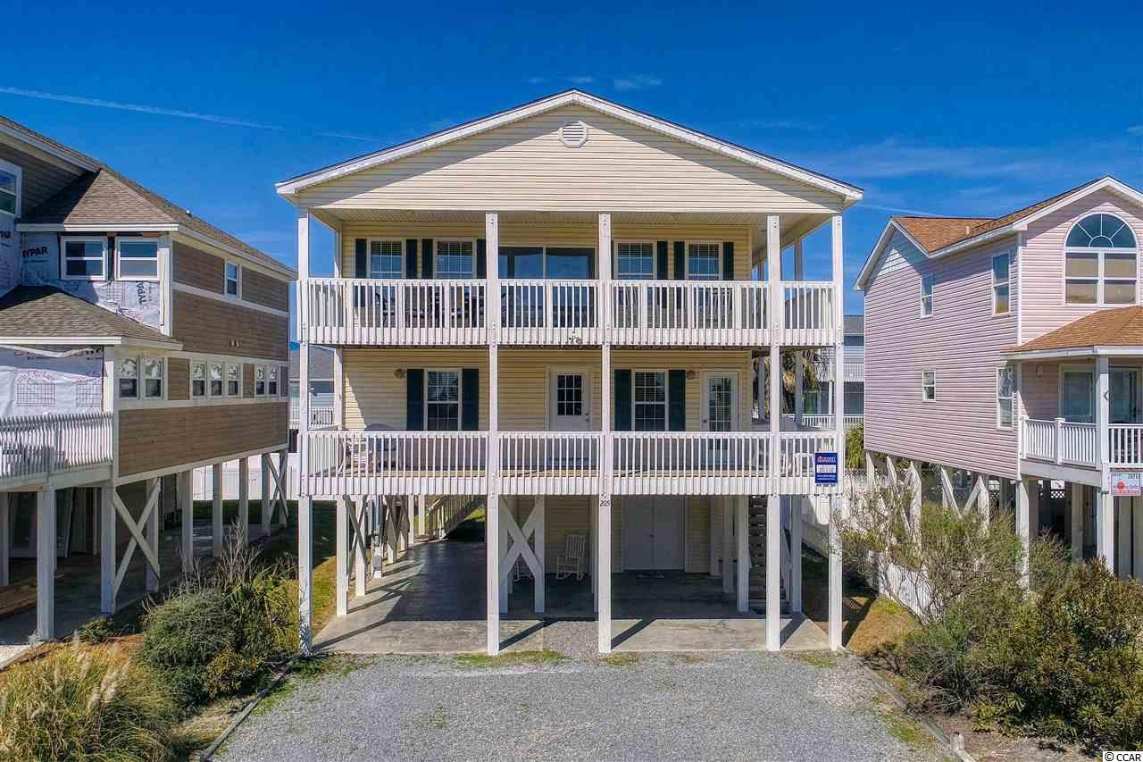 Surfside Realty Company - MLS Number: 2006798