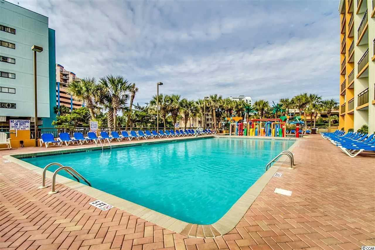 This 1 bedroom  at Caravelle Resort is currently for sale