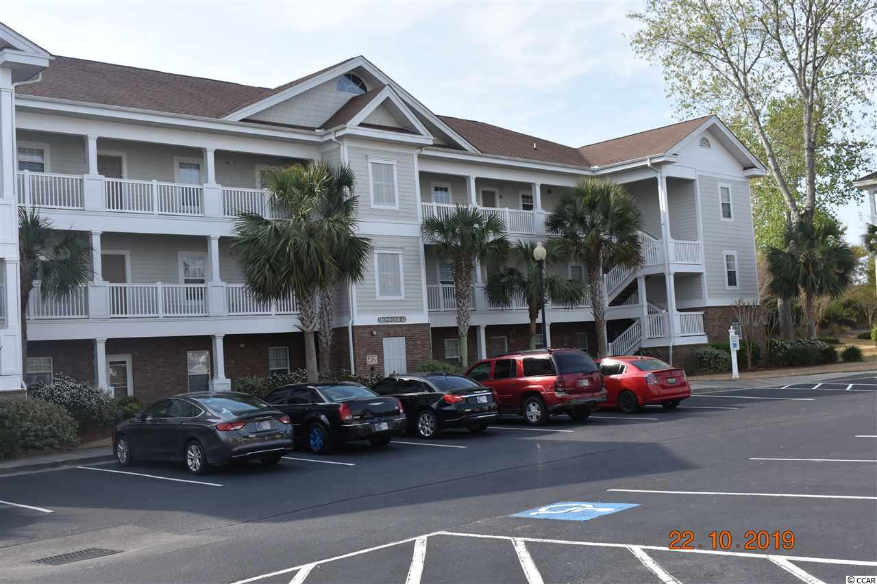 End Unit,Golf Course View,Inlet/Creek View,Top Floor Condo in Ironwood at Barefoot Resort : North Myrtle Beach South Carolina