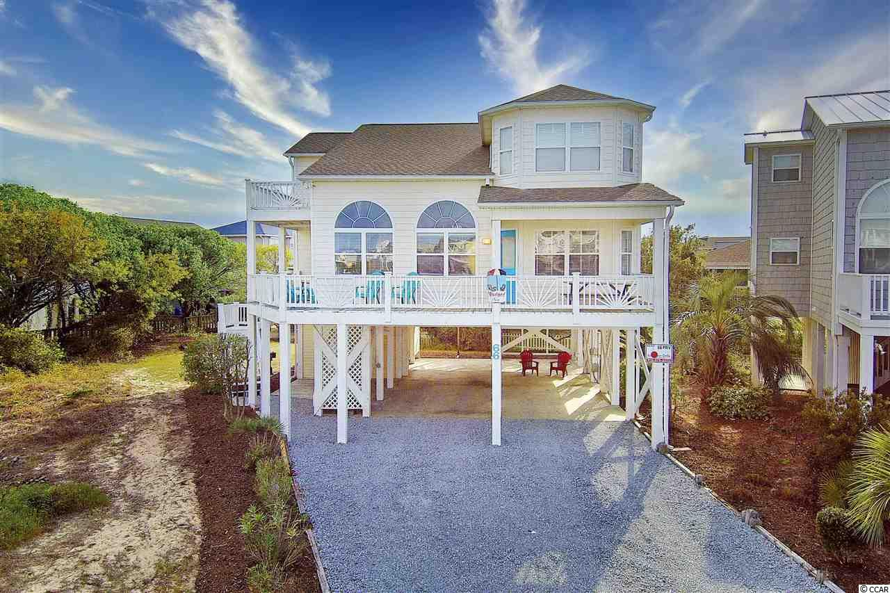 Surfside Realty Company - MLS Number: 2007394