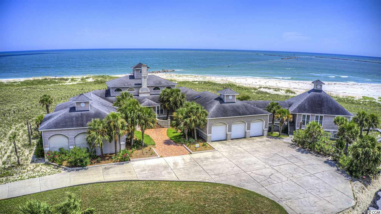 Surfside Realty Company - MLS Number: 2007673