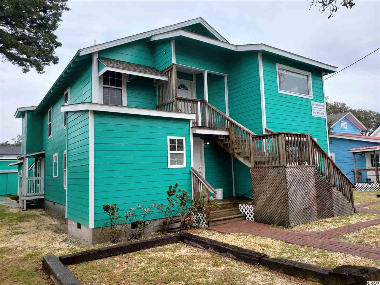 508 17th Ave. S North Myrtle Beach, SC 29582