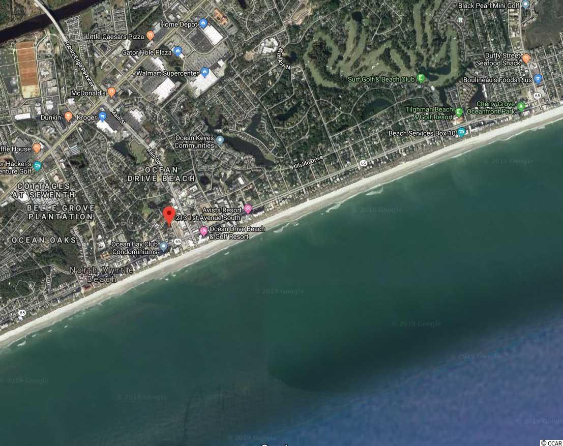 Surfside Realty Company - MLS Number: 2007758