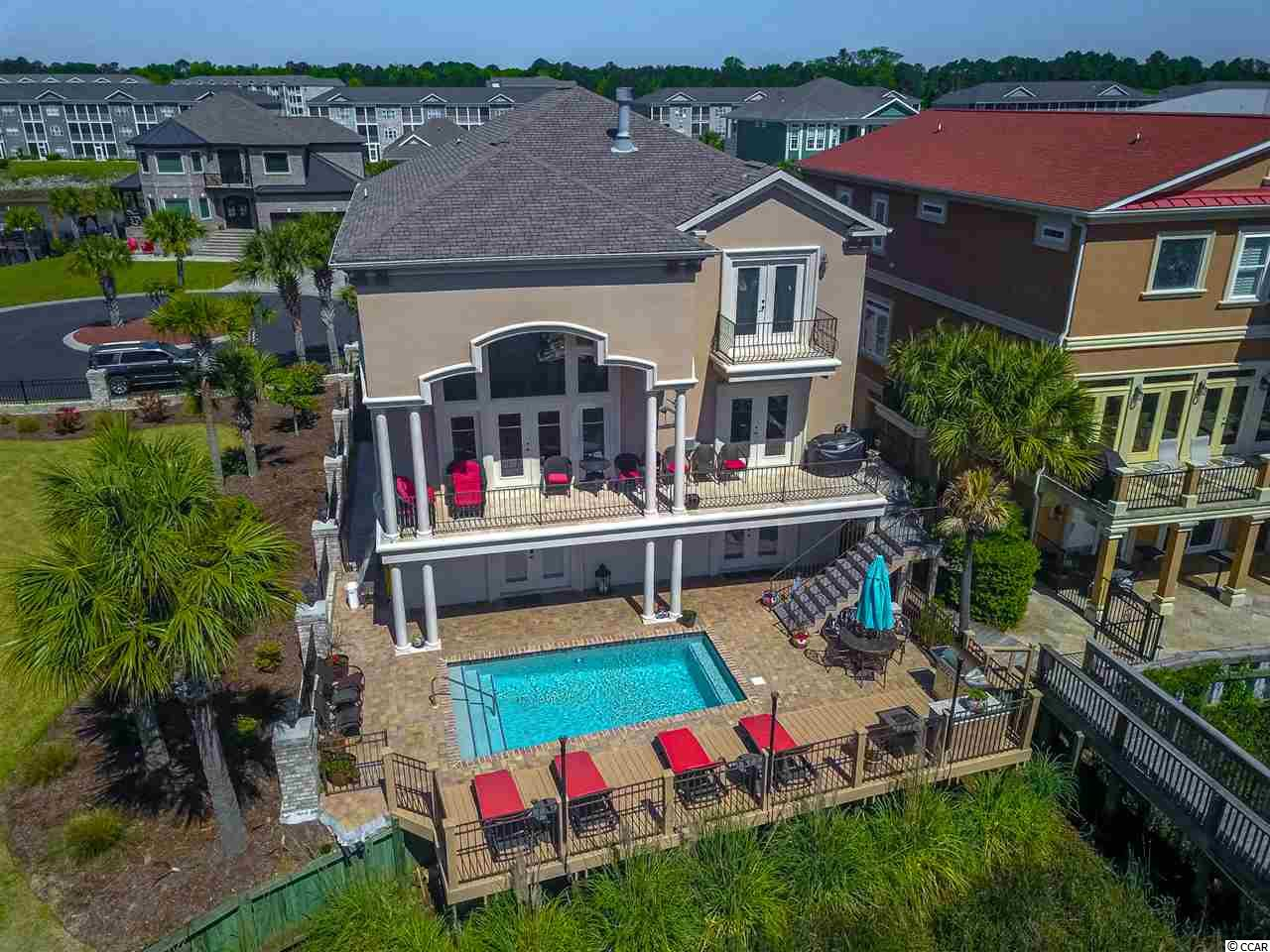 Surfside Realty Company - MLS Number: 2008163