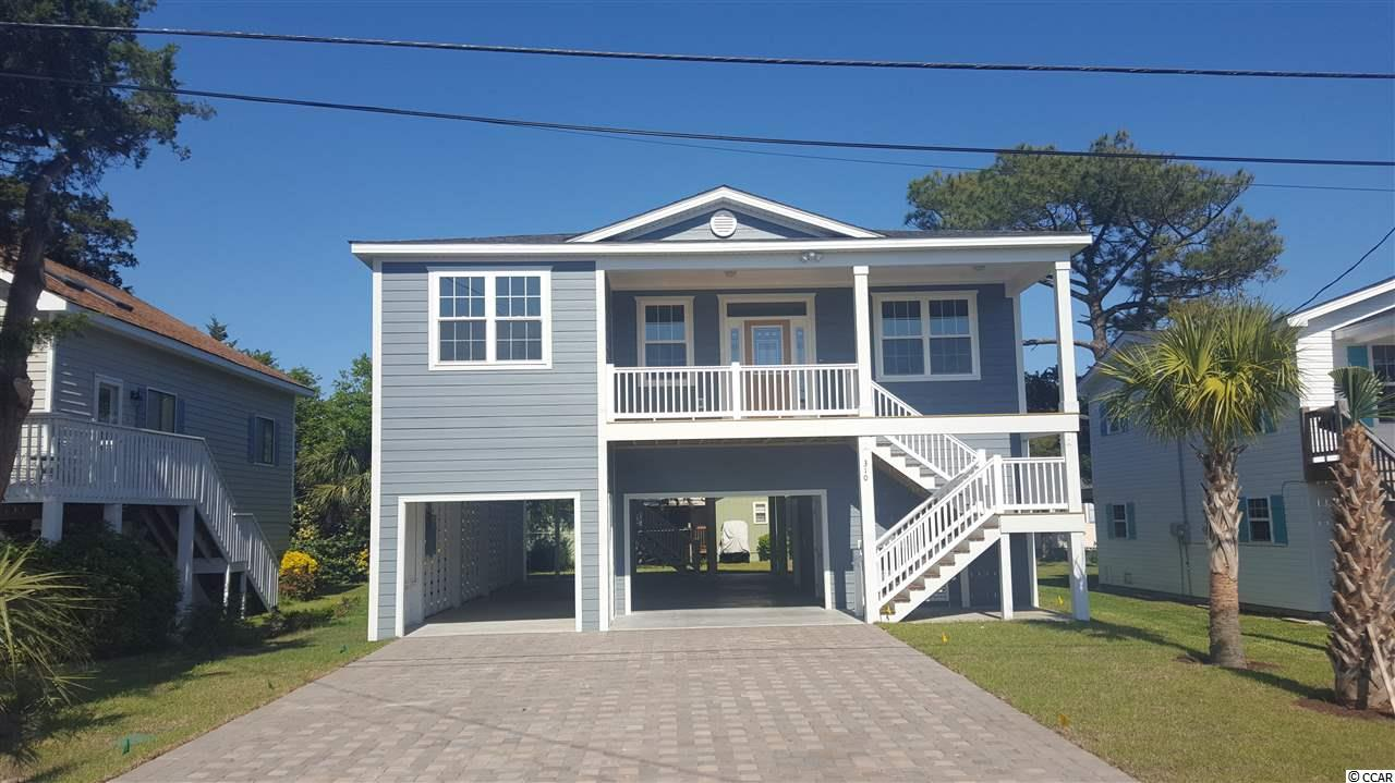 Surfside Realty Company - MLS Number: 2008743