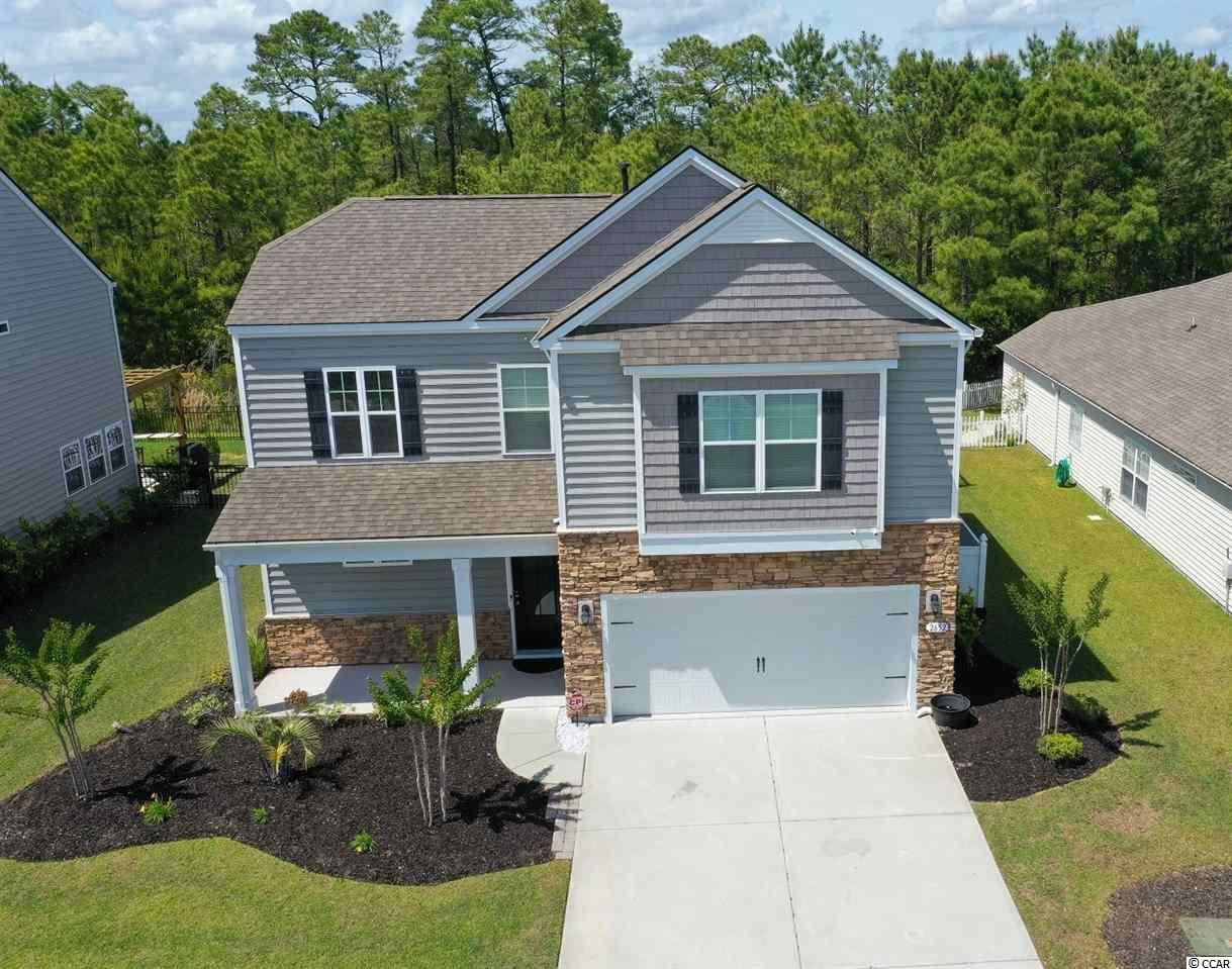 Surfside Realty Company - MLS Number: 2008937