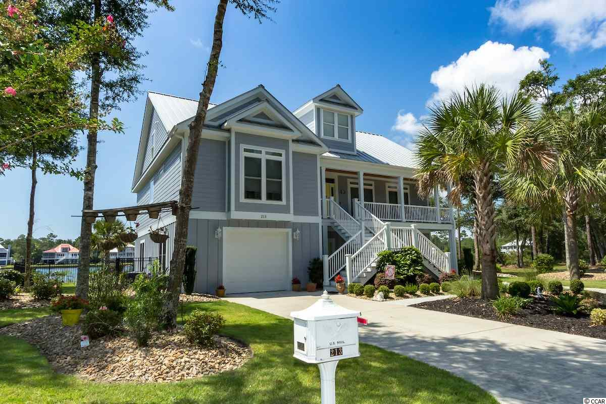 Surfside Realty Company - MLS Number: 2009246