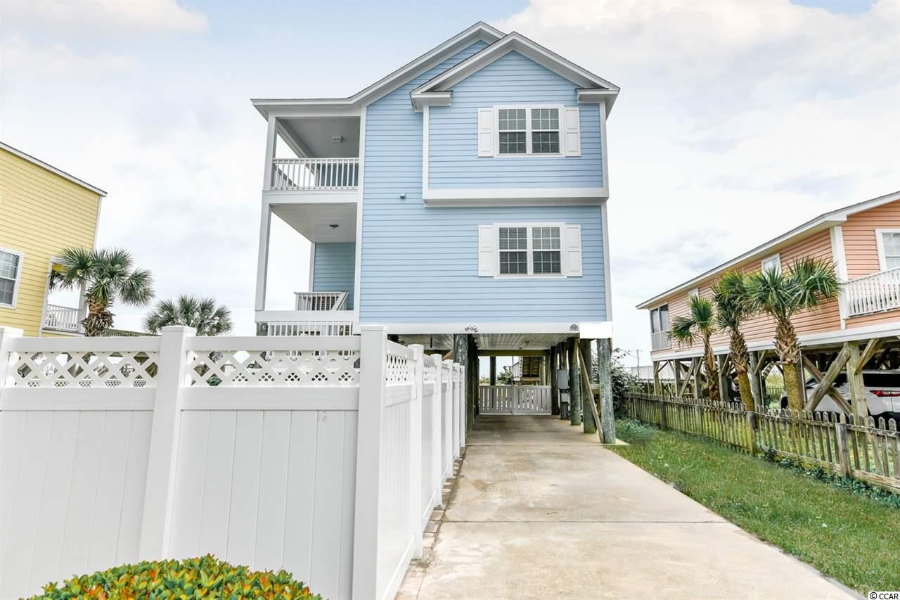 Surfside Realty Company - MLS Number: 2009512
