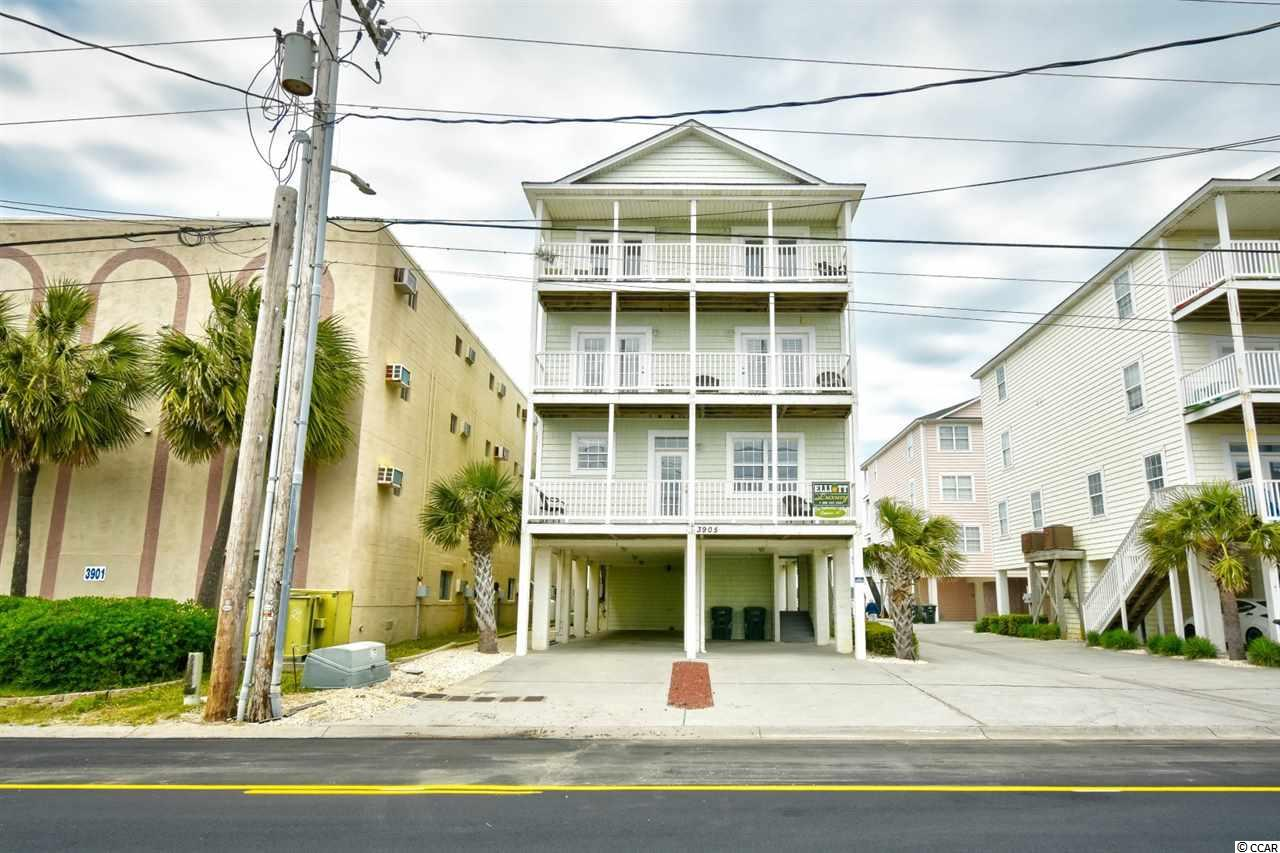 Surfside Realty Company - MLS Number: 2009788