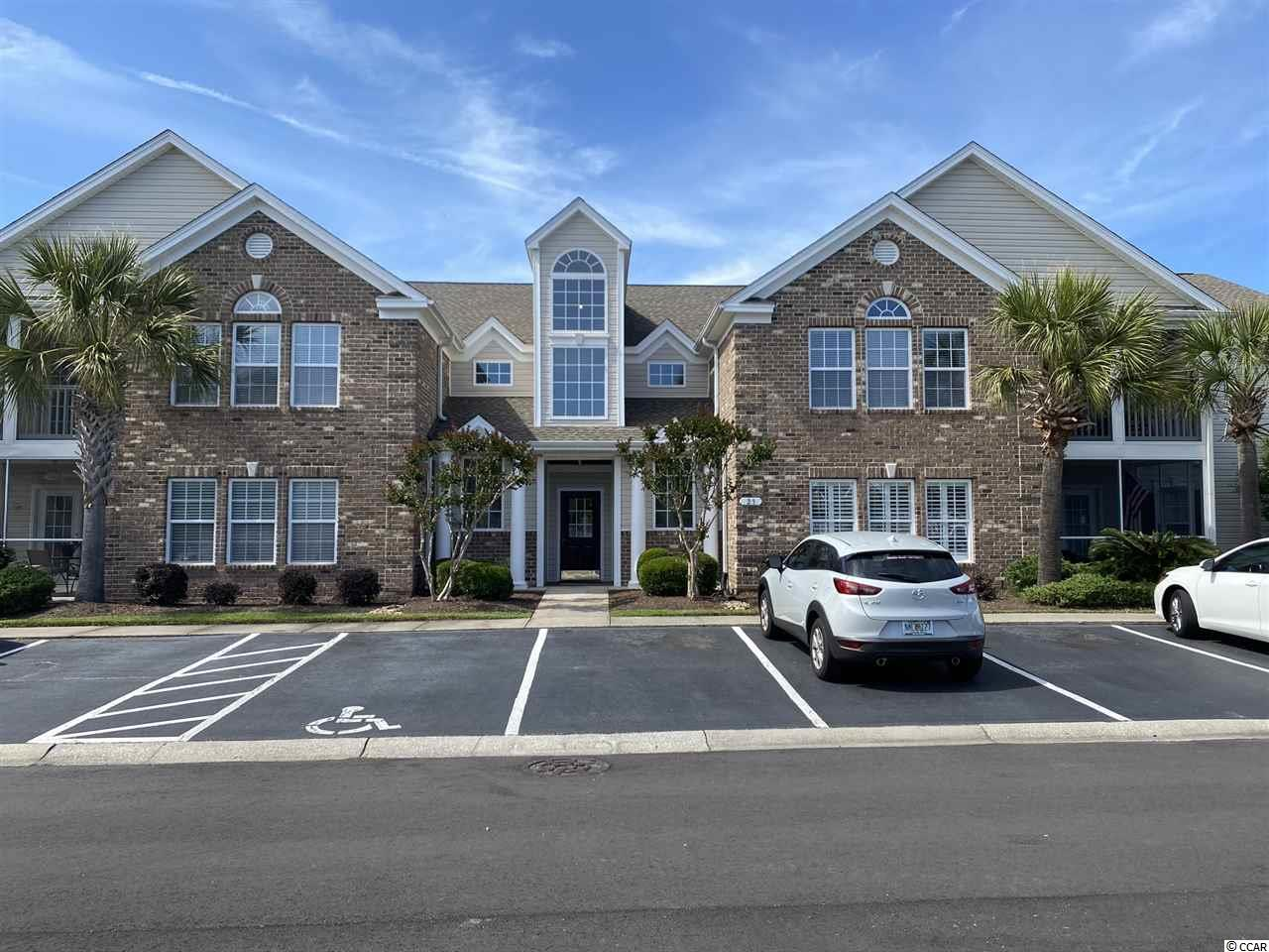 End Unit Condo in WINCHESTER : Murrells Inlet South Carolina