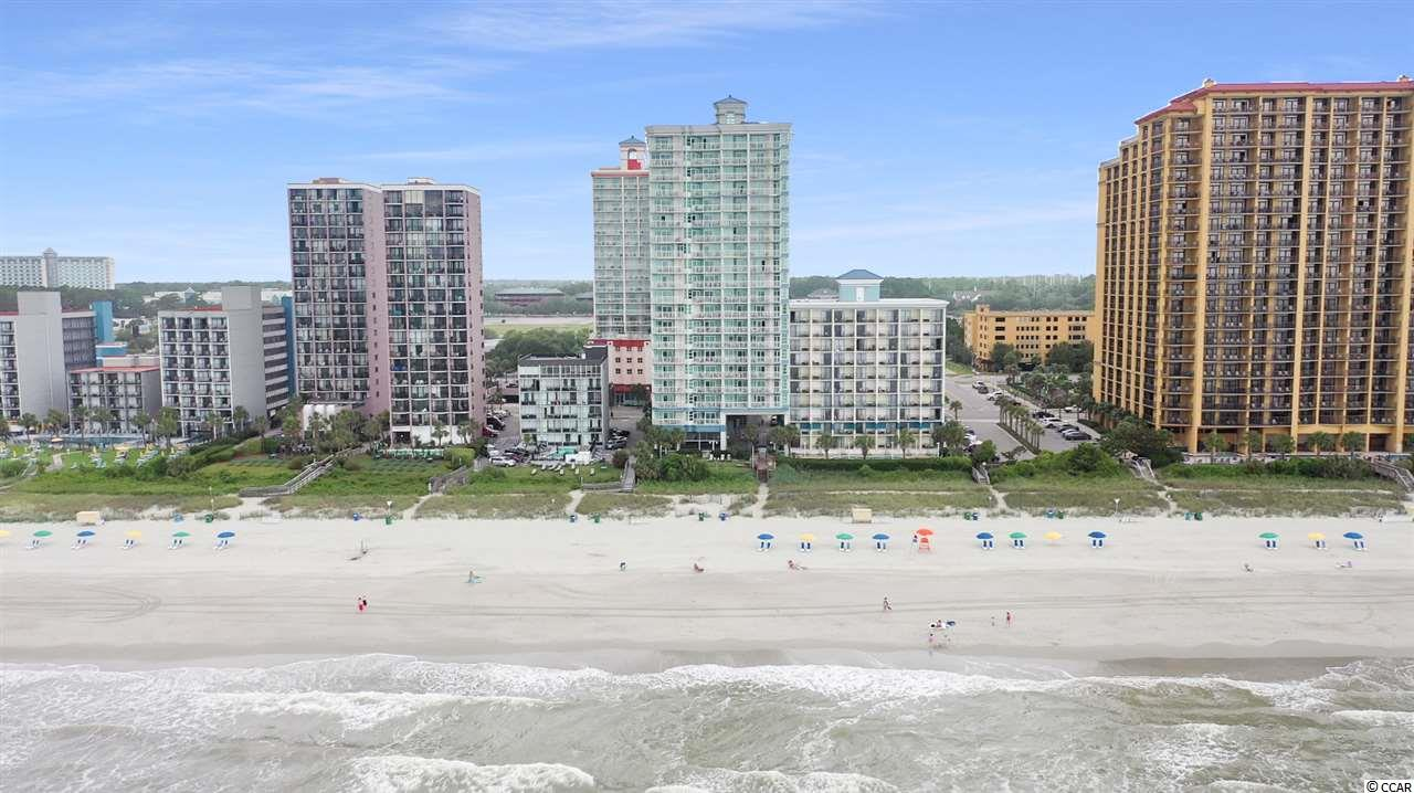 Ocean View Condo in Carolinian Beach Resort : Myrtle Beach South Carolina